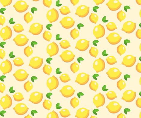 cures de citron